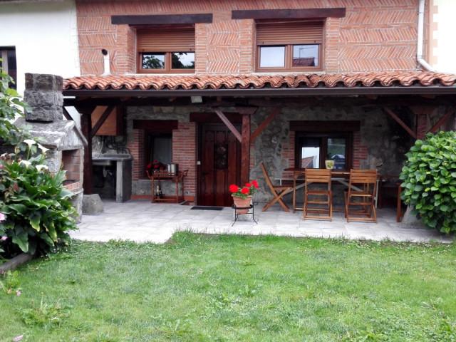 Hazas de Cesto (Cantabria)