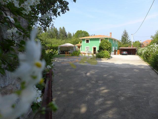 Villanueva de Pría - Llanes (Asturias)