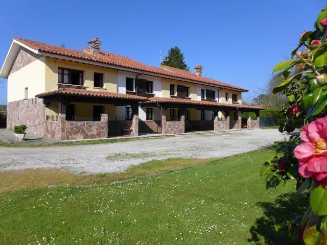 Lledías - Llanes (Asturias)