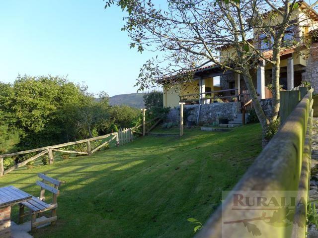 Ref.RR10021N - San Roque del Acebal (Asturias)