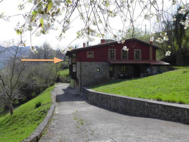 Villa - Llanes (Asturias)