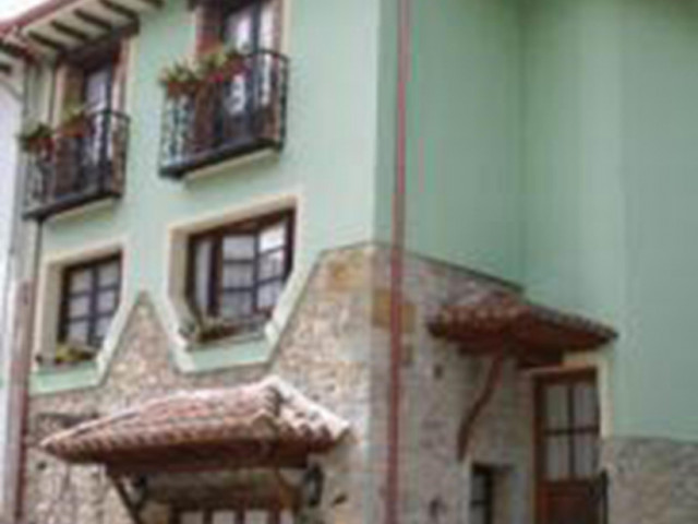 Puertas de Cabrales (Asturias)