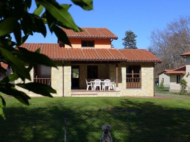 casa rural 6 personas asturias