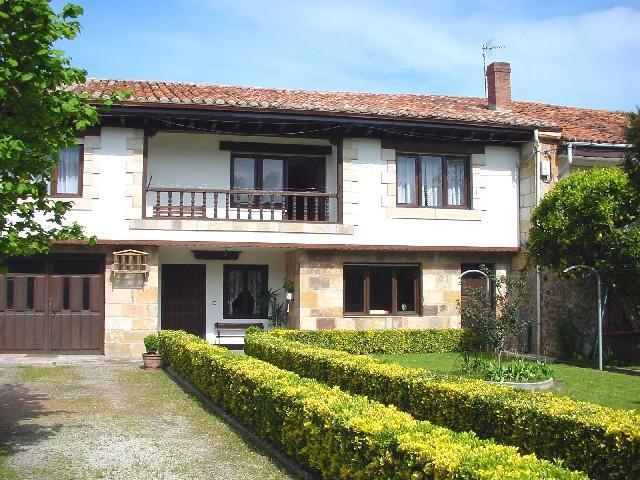 Caranceja - Reocín (Cantabria)