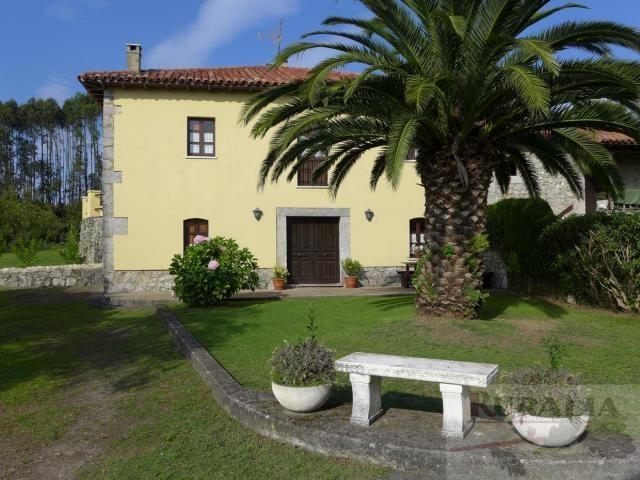 Ref.66N - Meluerda (Asturias)