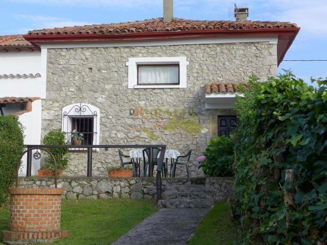 Ref.RR67N - Meluerda (Asturias)