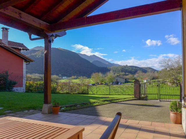 La Borbolla - Llanes (Asturias)