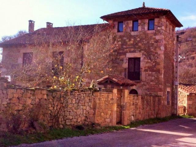 Barcena de Ebro (Cantabria)
