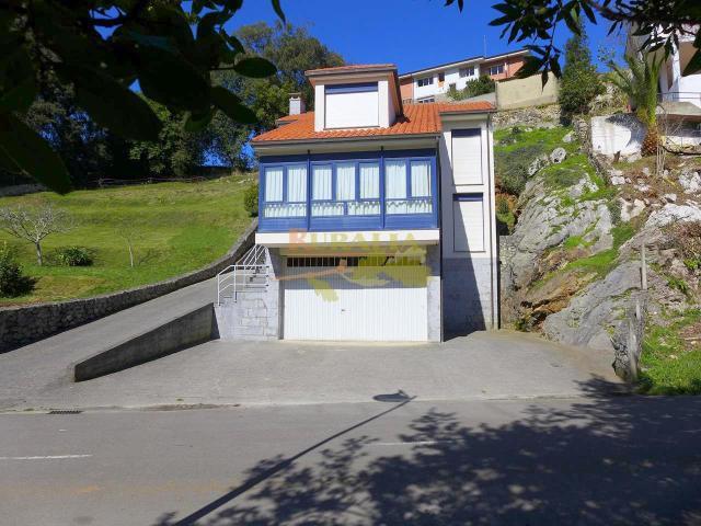 Barro - Llanes (Asturias)