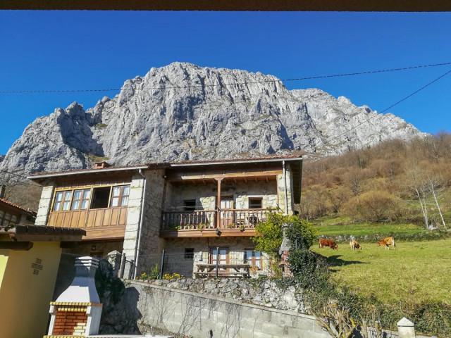 Taranes (Asturias)