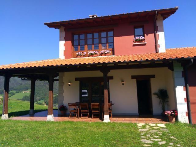 Ref.LRES001R - Linares - Ribadesella (Asturias)