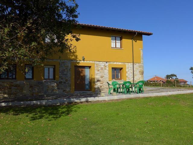Luces - Colunga (Asturias)