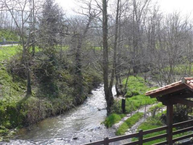 Villanueva de la Peña - Mazcuerras (Cantabria)
