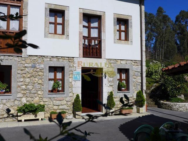 Ref.CRRS001R - Cuerres - Ribadesella (Asturias)