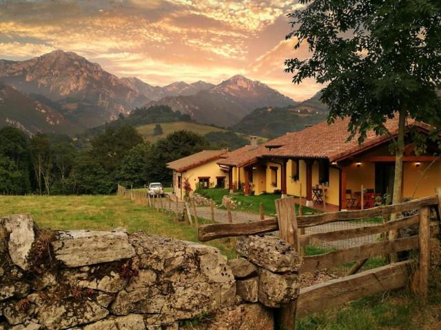 Peruyes (Asturias)