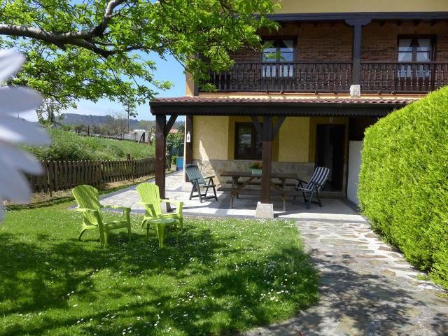 Ref.10012N - La Franca (Asturias)