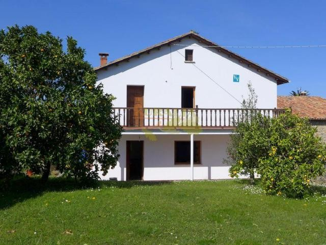 Ref.RR46N - Cardoso (Asturias)