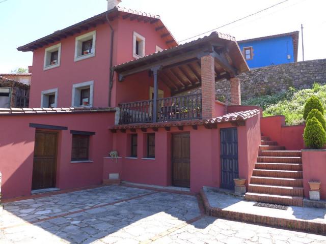 Vibaño (Asturias)