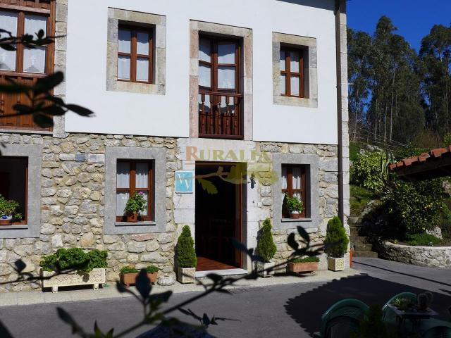 Cuerres - Ribadesella (Asturias)