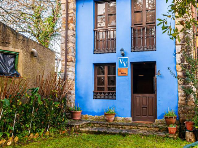 La Pereda (Asturias)