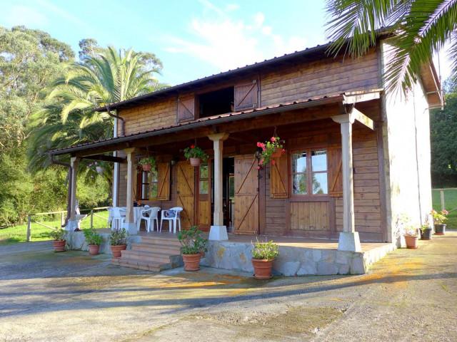 Noriega - Ribadedeva (Asturias)