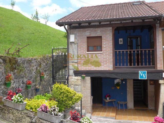 Ref.RR94N - La Riera (Asturias)