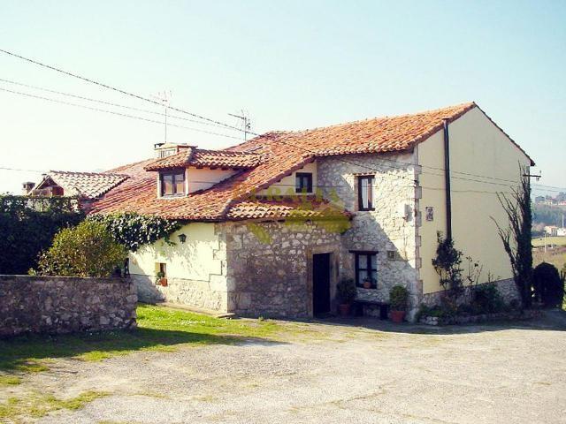 Ref.RR63N - Meluerda (Asturias)