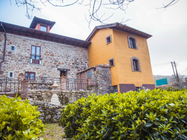 Soto de Cangas (Asturias)