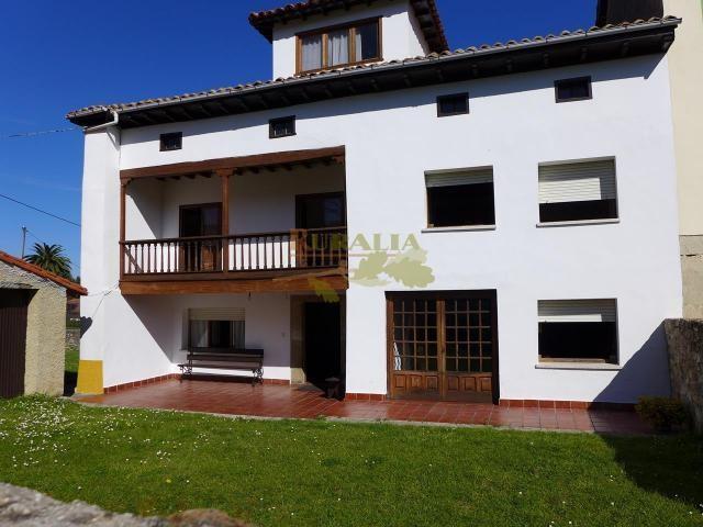 Ref.RR44N - Cardoso (Asturias)