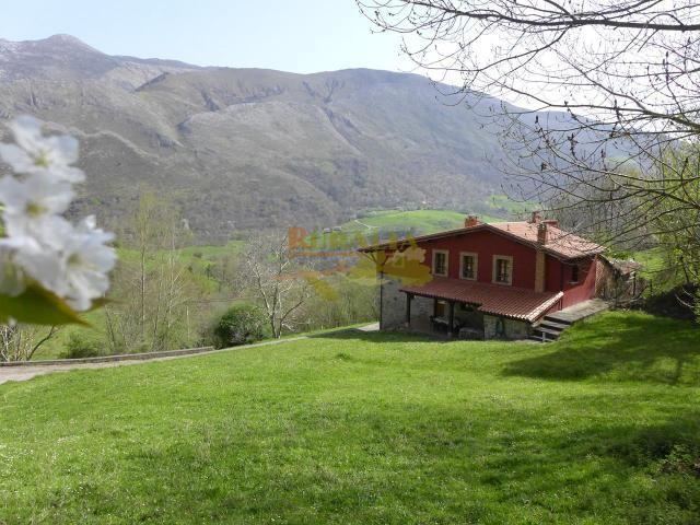 Ref.15144N - Villa (Asturias)