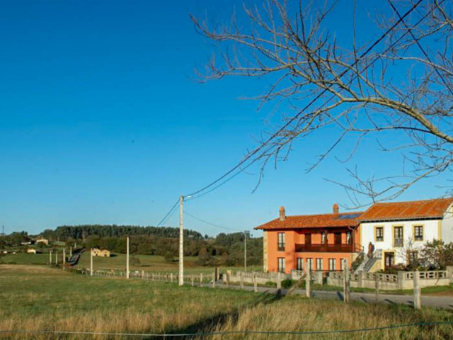 San Martin del Mar (Asturias)