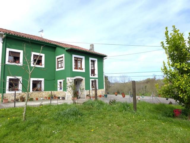 Ref.NRGA001R - Noriega - Ribadedeva (Asturias)