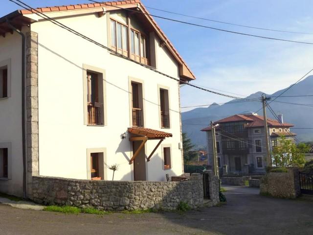 Ref.15284N - Andrin (Asturias)