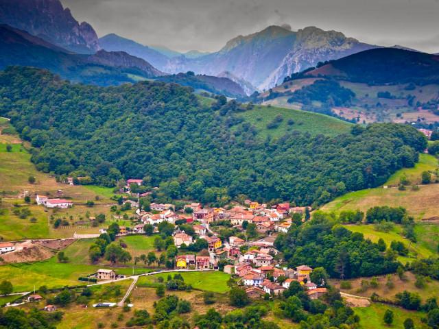Inguanzo (Asturias)