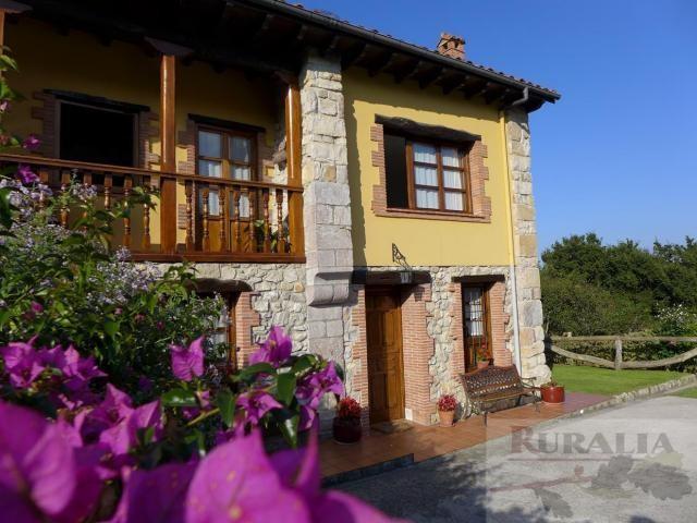 San Roque del Acebal - Llanes (Asturias)