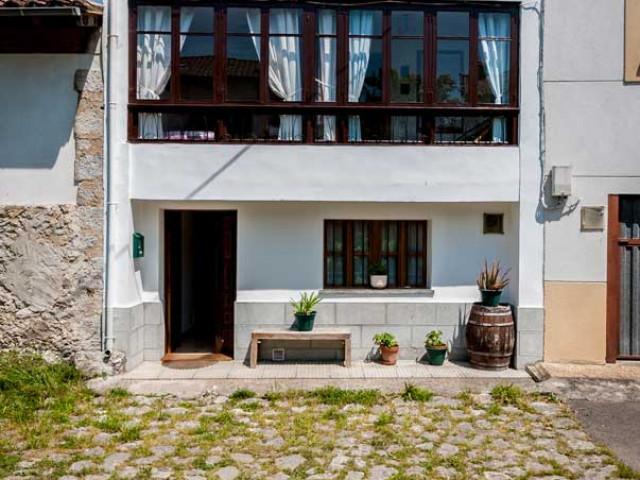 Balmori de llanes (Asturias)