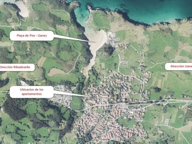 Poo de Llanes (Asturias)