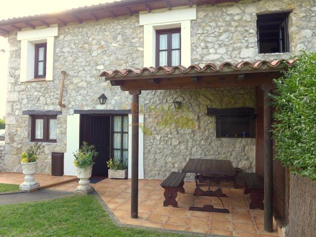 Casas rurales y apartamentos rurales en asturias y cantabria for Casa rural con chimenea asturias