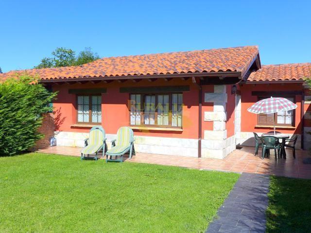 casas rurales en asturias con piscina