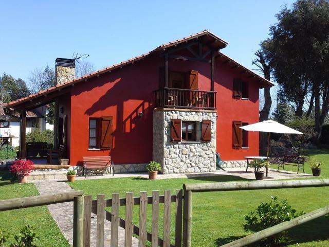 Casas rurales en asturias - Casa rural asturias mascotas ...