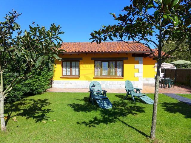 Casas rurales en asturias con piscina for Casas rurales en santander con piscina