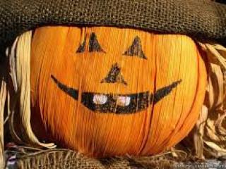 Casas Rurales en Halloween