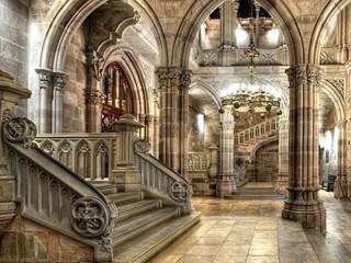 Palacio de Sobrellano en Comillas, un lugar de visita obligada si viajas a Cantabria