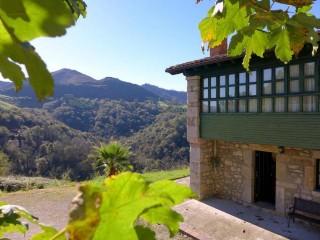 Ref.RR10022N - El Corberu (Asturias)