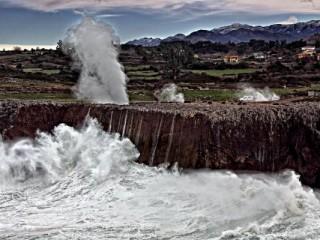 Meluerda, una aldea asturiana en la que el relax está garantizado