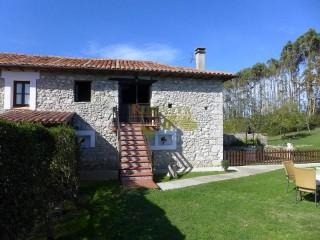 Casas rurales y apartamentos rurales en asturias y cantabria - Casa rural asturias mascotas ...