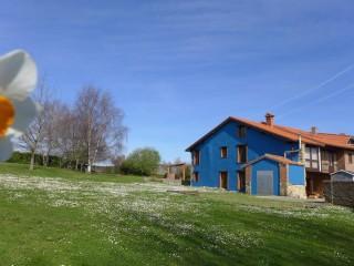 Casas rurales y apartamentos rurales en asturias y cantabria - Casas rurales en cantabria baratas ...