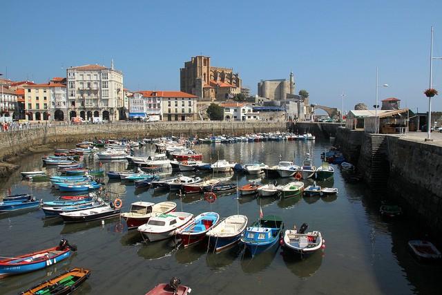 Razones por las que visitar Suances, la villa marinera de Cantabria