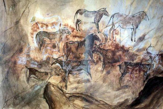 La Cueva de Tito Bustillo: Un lugar imperdible para los amantes del arte rupestre