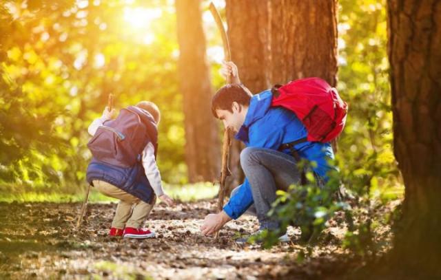 Parque Natural de Redes, una opción para toda la familia